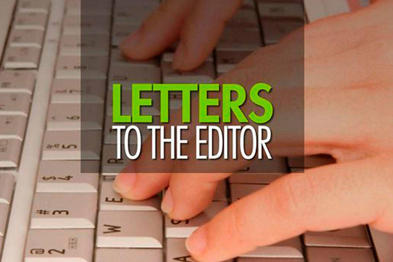 Send your letter to the editor via email to editor@langleyadvancetimes.com.