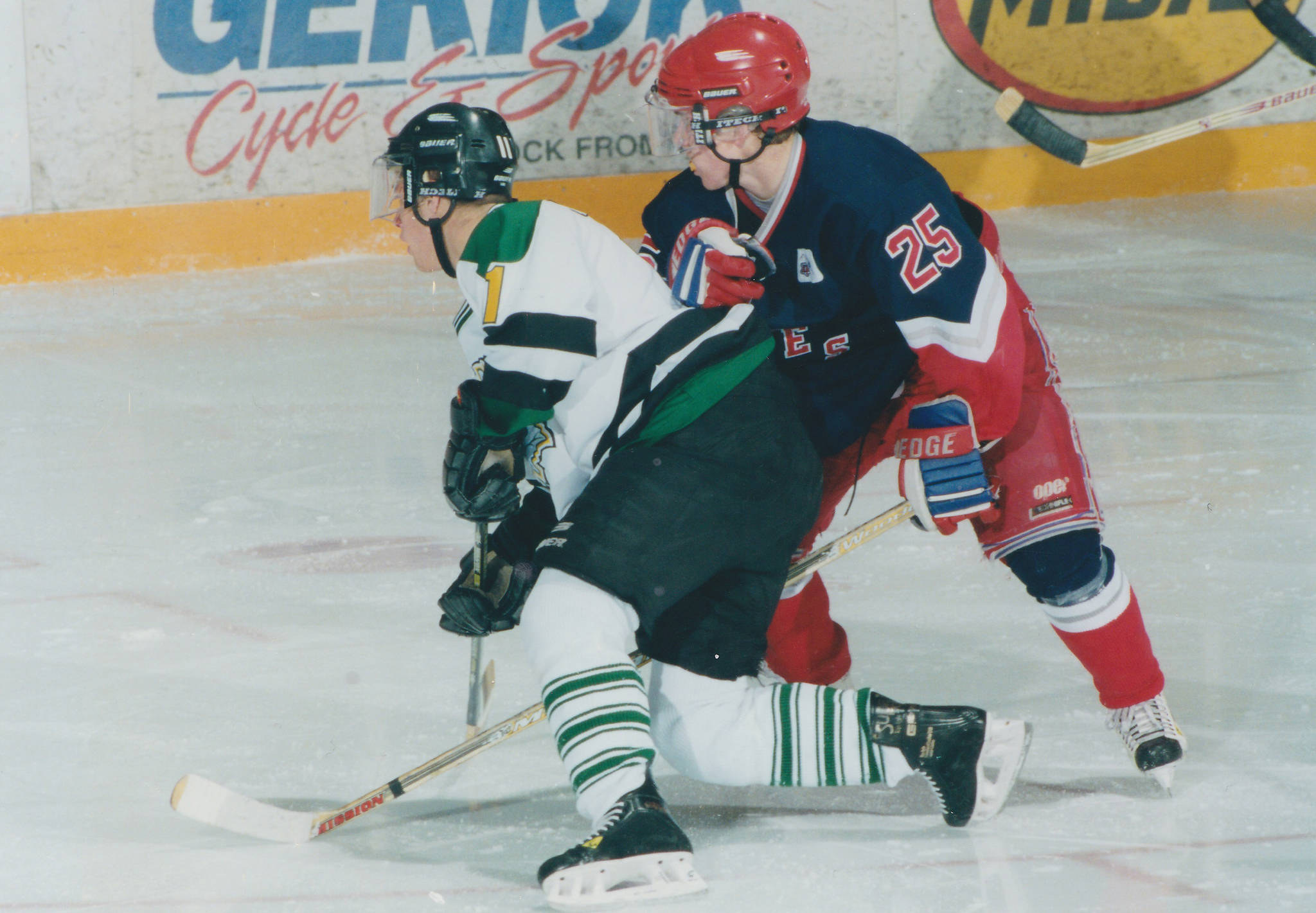 Eleven years later, Chilliwack man still suffers from men's hockey league hit