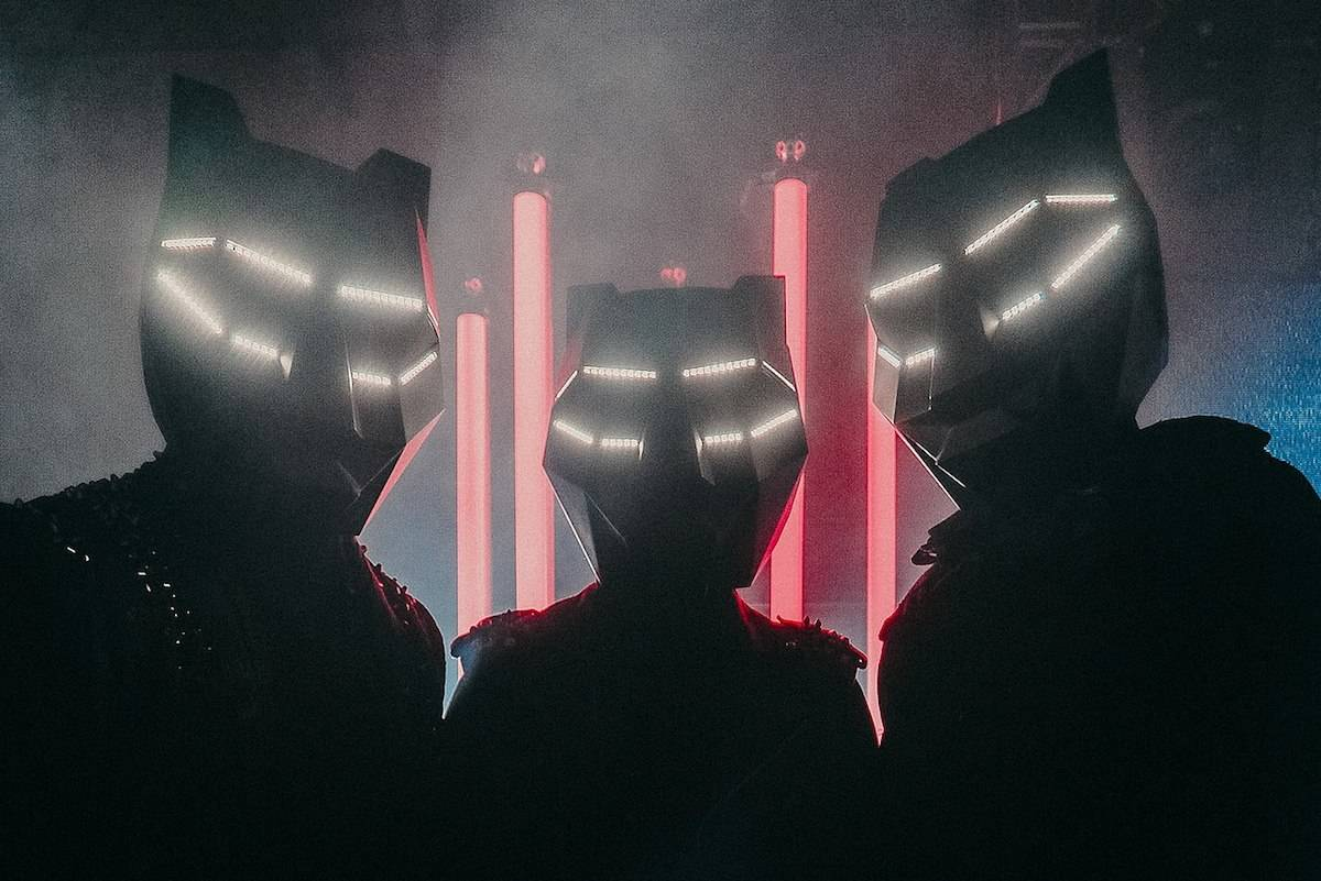 Canadian EDM act Black Tiger Sex Machine, among artists set to play Surrey's FVDED in the Park music festival in the summer of 2020, in a photo posted to wikipedia.org.