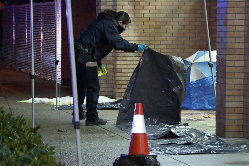 Knife attack on Chilliwack homeless man garners five-year sentence