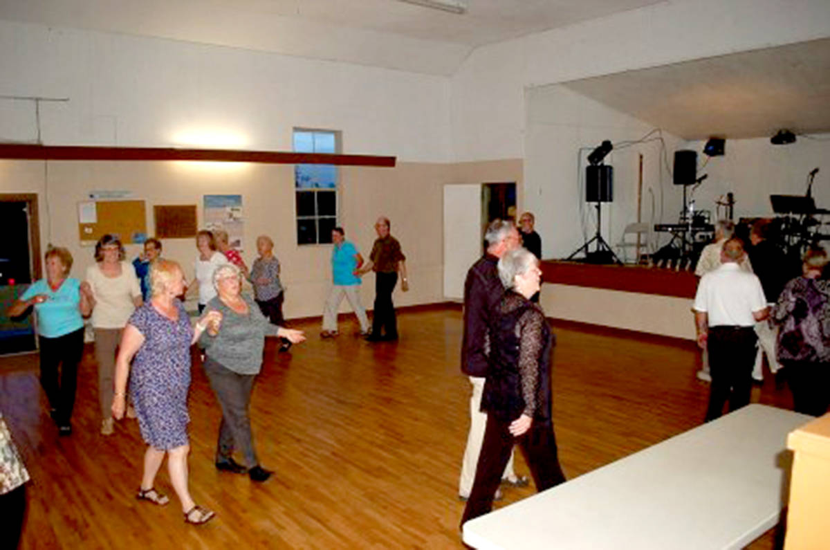 Fraser Valley Gilbert and Sullivan Society holds fundraising Ceilidh