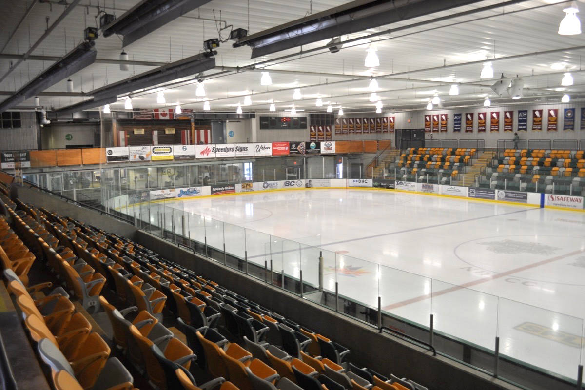 A rise of misconduct at the Nelson and District Community Complex has put a stress on staff and patrons. Photo: Tyler Harper
