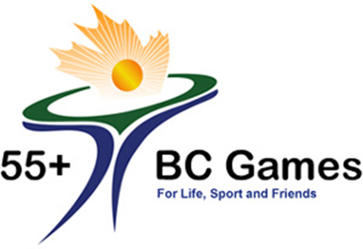 Preparations are underway for the 55+ BC Games. (BC Games Society)