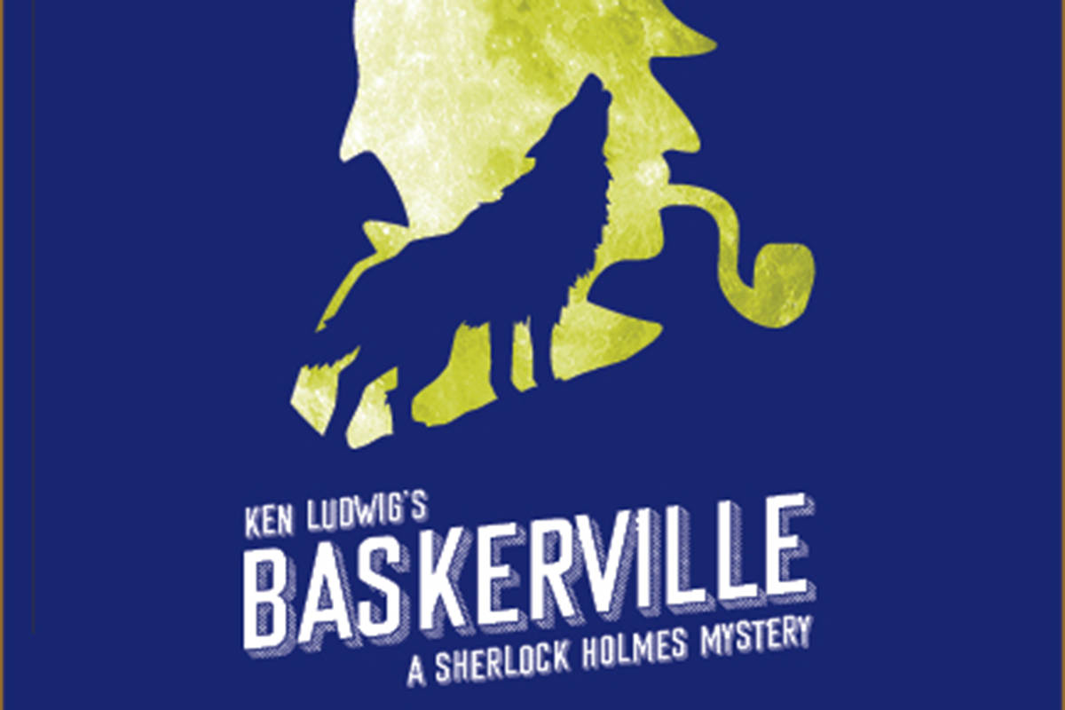 Gallery 7 is casting their Sherlock Holmes mystery Baskerville. (Gallery 7/Special to the Langley Advance Times)
