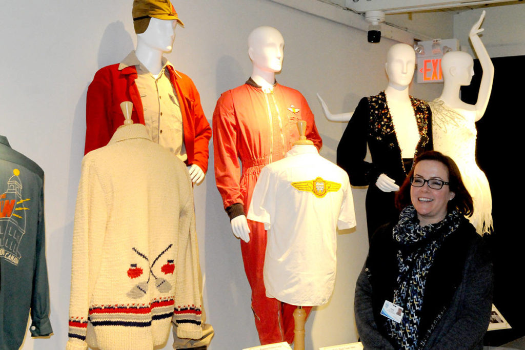CONTEST: Centuries old sportswear to be modelled down the runway - Langley Advance Times