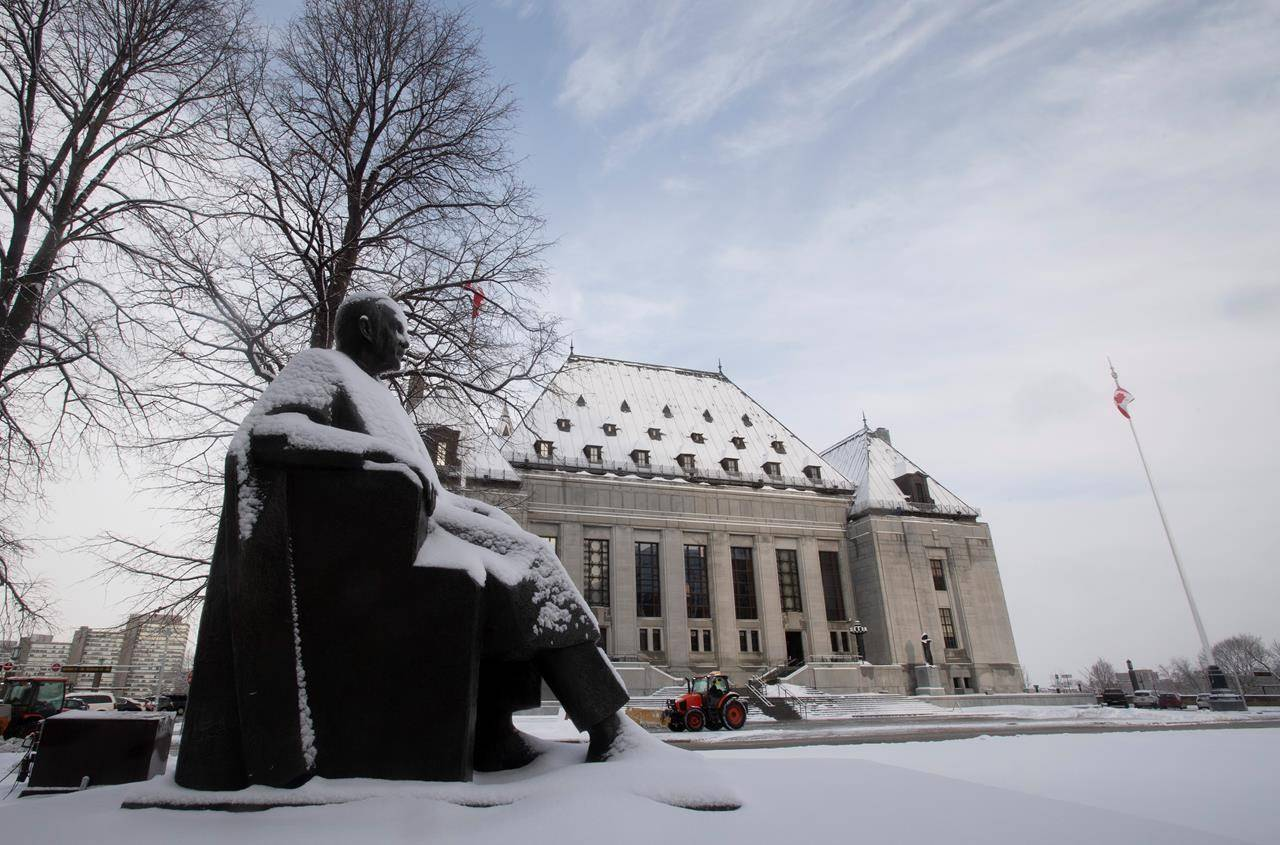 Lawsuit over African mine can be heard in British Columbia: Supreme Court