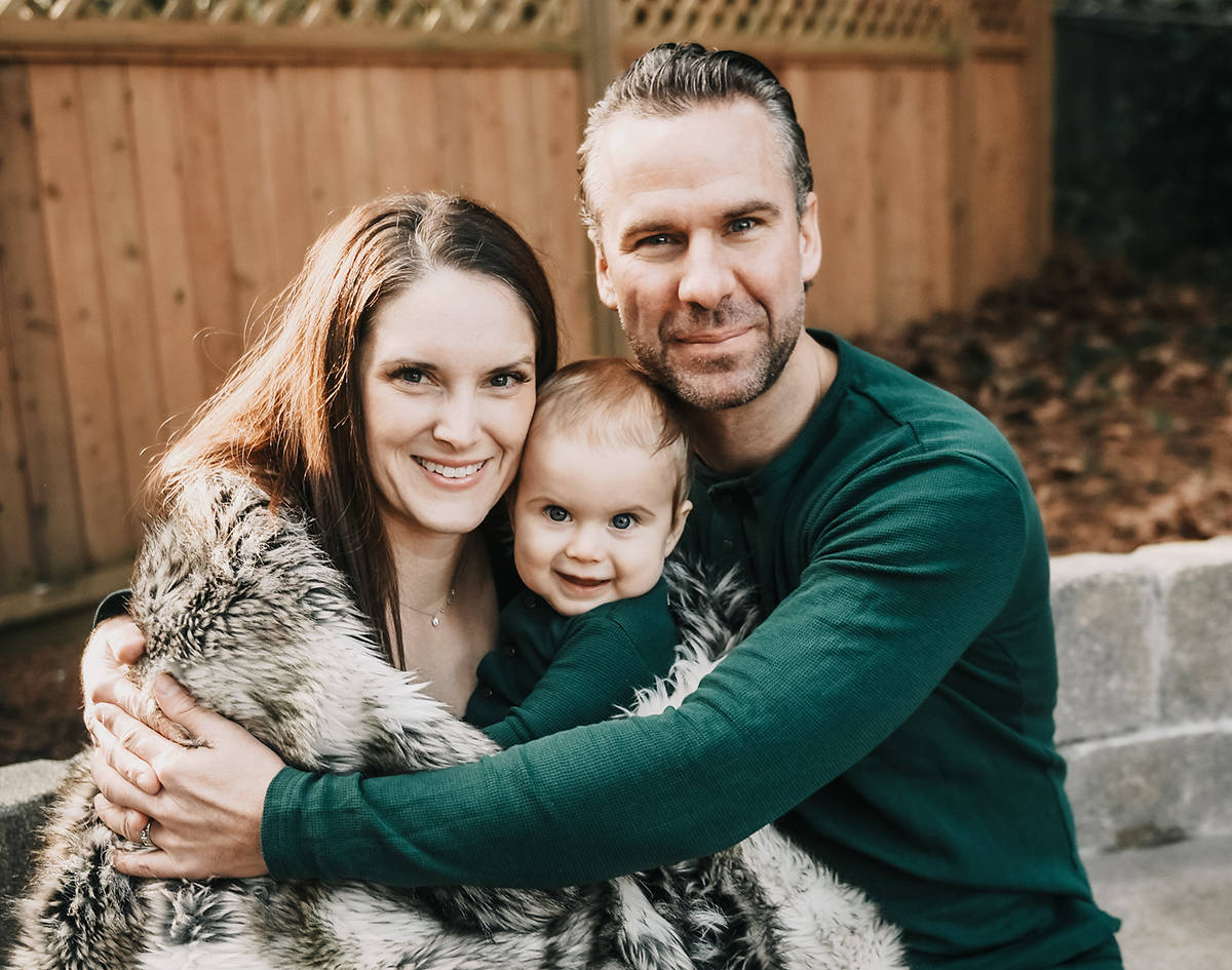 The Biggar family is thrilled to be laying down roots in Langley. Guy can help you find your family's next home here as well, just give him a shout at 778-868-7448.