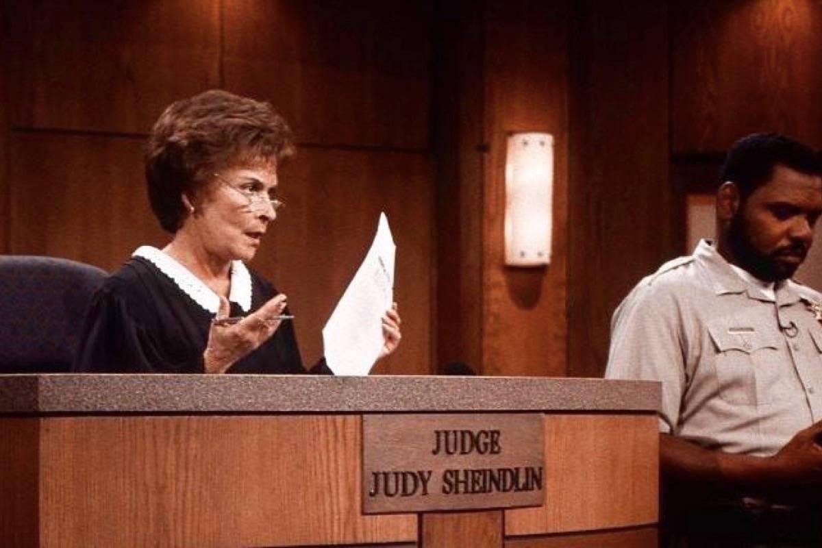 'Judge Judy' will end 25-year run, but star sticking around