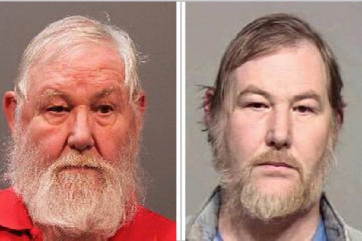 Harry Sadd, 73, received an eight year sentence for eight charges related to sexual abuse of minor boys between 1970 and 1984. Based on time served, Sadd will serve six years, eight months. (RCMP)