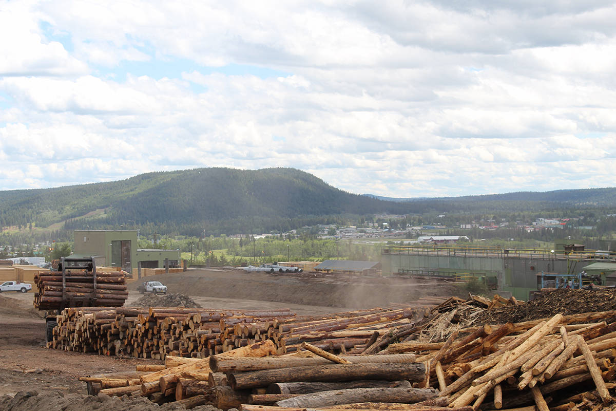 Former mill worker unhappy with B.C. forestry retirement bridging rules following imprecise language