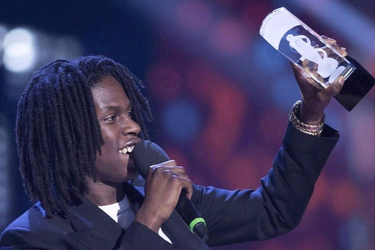 2020 Juno Awards nominees were announced on Jan. 28, 2020. (Photo by THE CANADIAN PRESS)