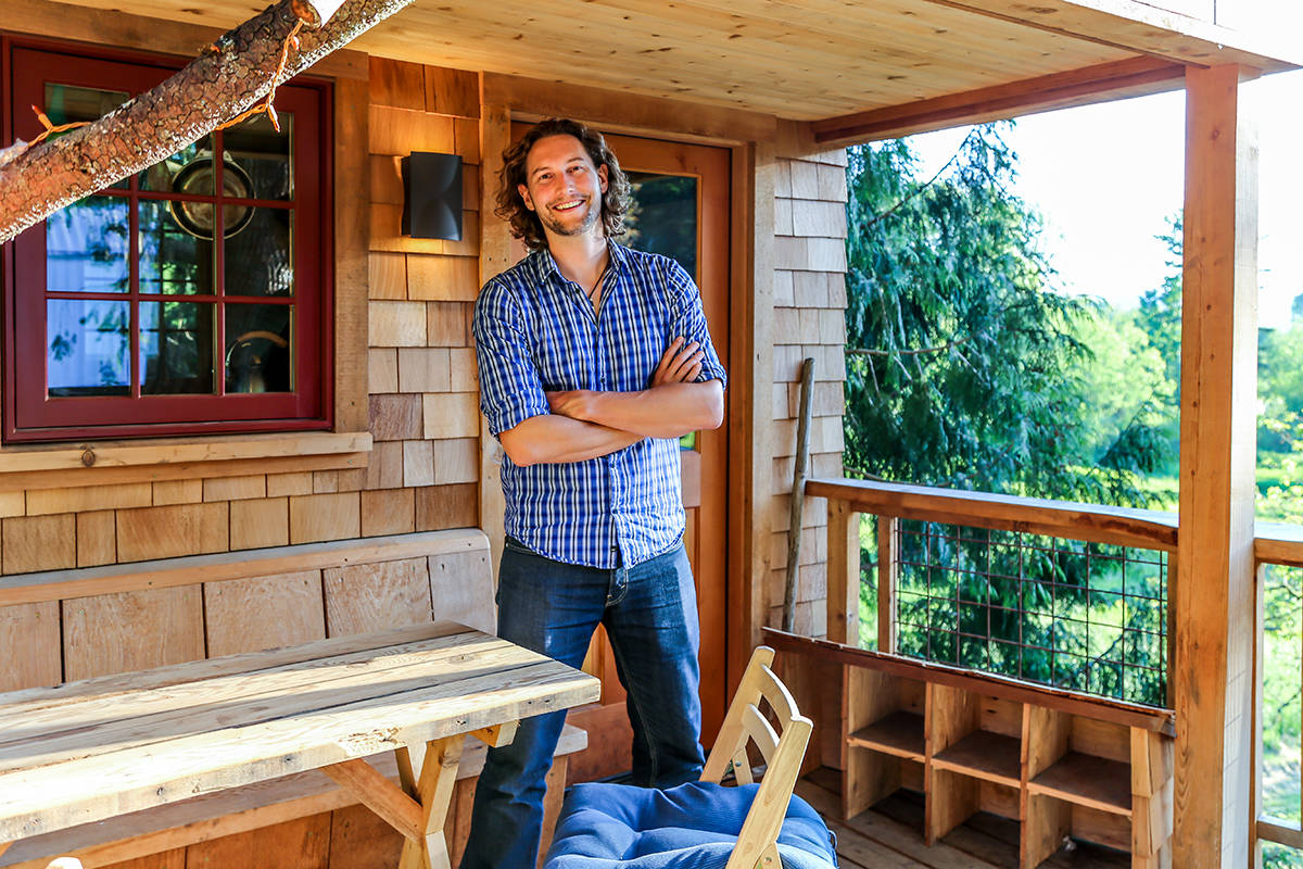 Big future in tiny homes, says New Zealand expert