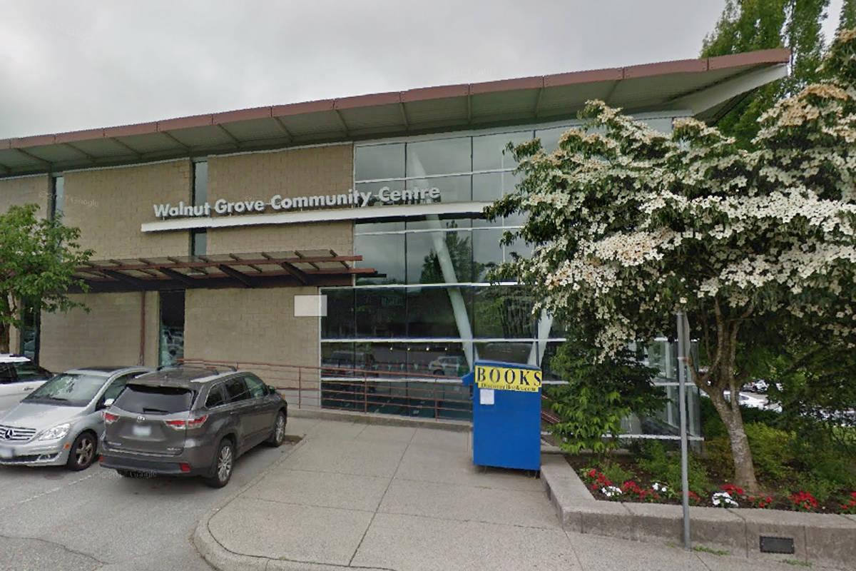 BREAKING: Langley Township shuts down rec centres