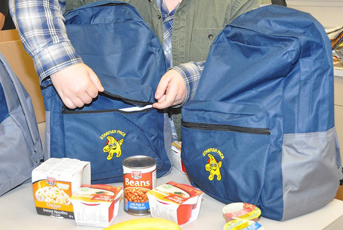 Many Langley students could go hungry without school food programs during COVID-19 pandemic