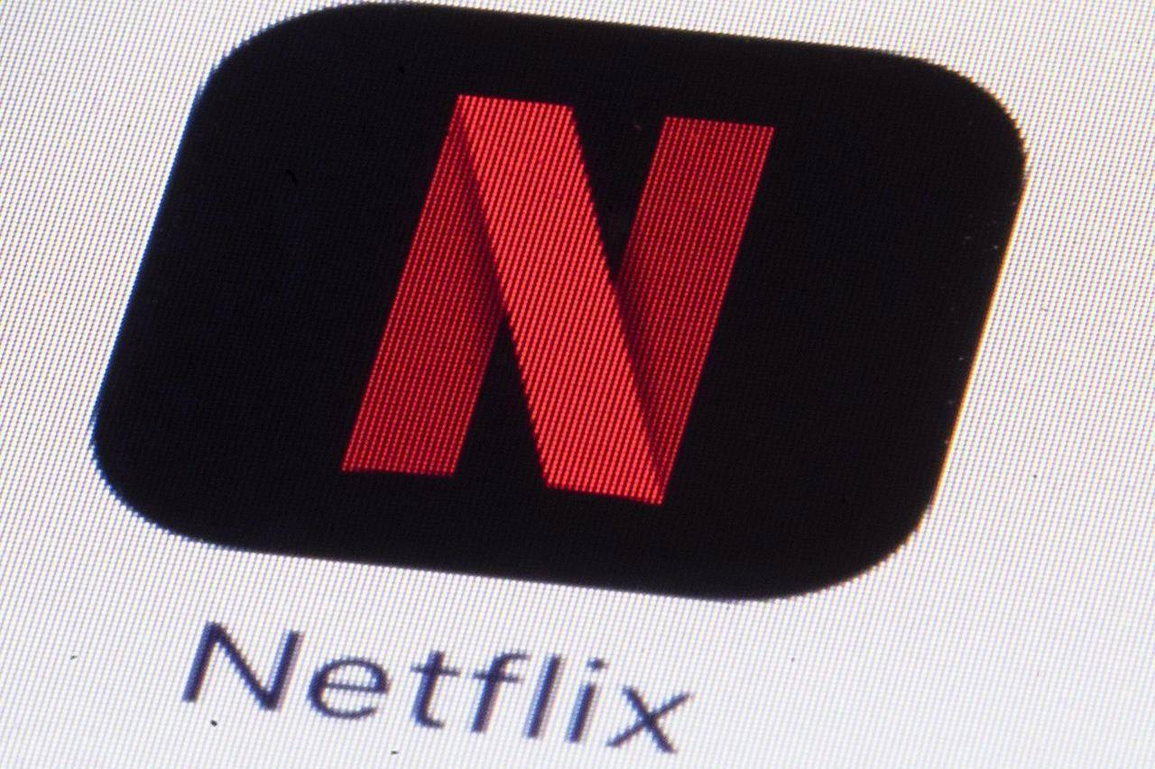 Netflix reduces video quality in Canada to lower internet bandwidth use