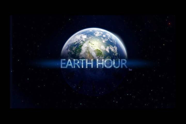 Power down for an hour this Saturday at 8:30 p.m., for Earth Hour 2020. (Contributed)