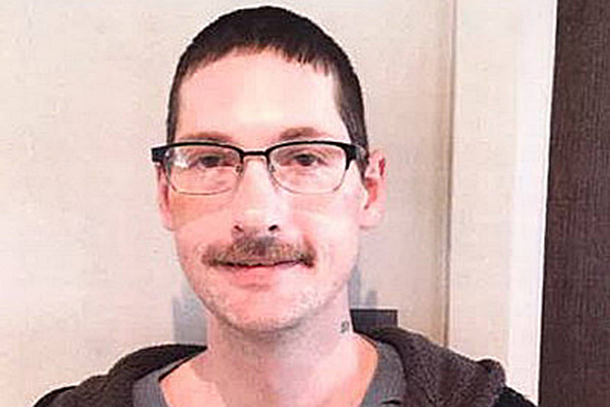 Remains identified as man who vanished from Langley Memorial Hospital