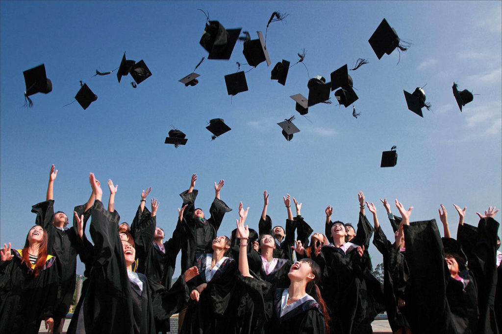 COVID-19: B.C. universities opt out of in-person spring graduation  ceremonies – Langley Advance Times