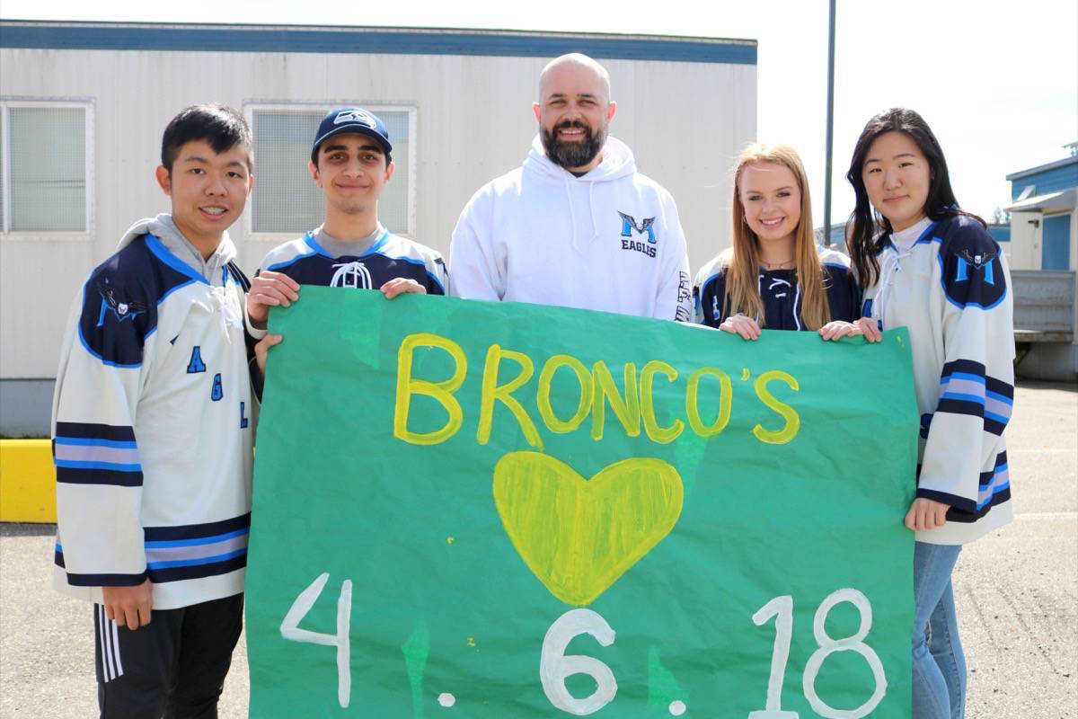 Humboldt Broncos Jersey Day to commence despite closed classes