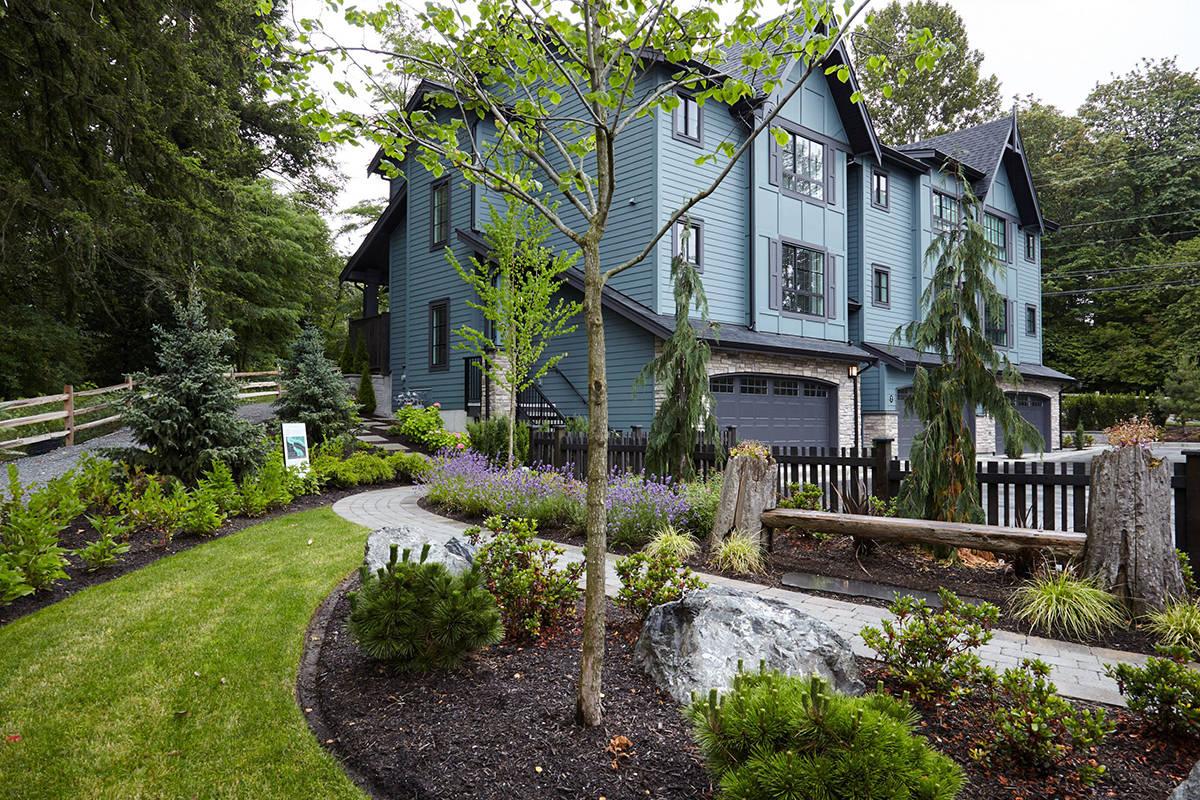 PHOTOS: Langley homebuilders nominated for 2020 HAVAN Awards