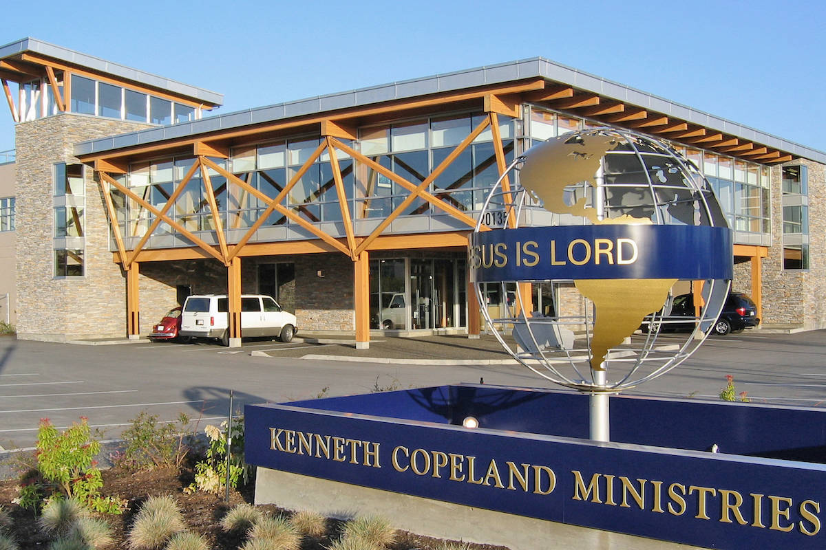 American televangelist Kenneth Copeland – whose Canadian offices are located in Langley City – told his viewers 'dont worry about Corona' – but Langley pastors are urging their congregations to take the pandemic seriously.