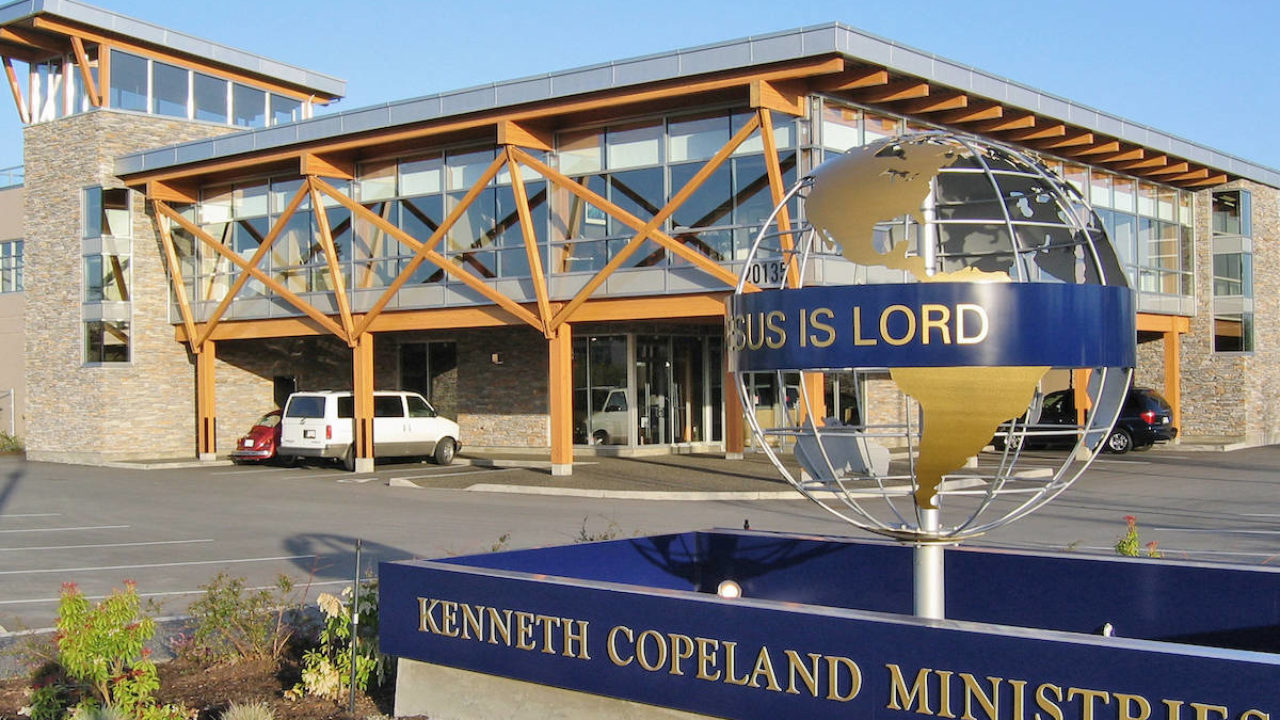 Televangelist with office in Langley claims to 'heal' viewers of COVID-19  through their TV screens – Langley Advance Times