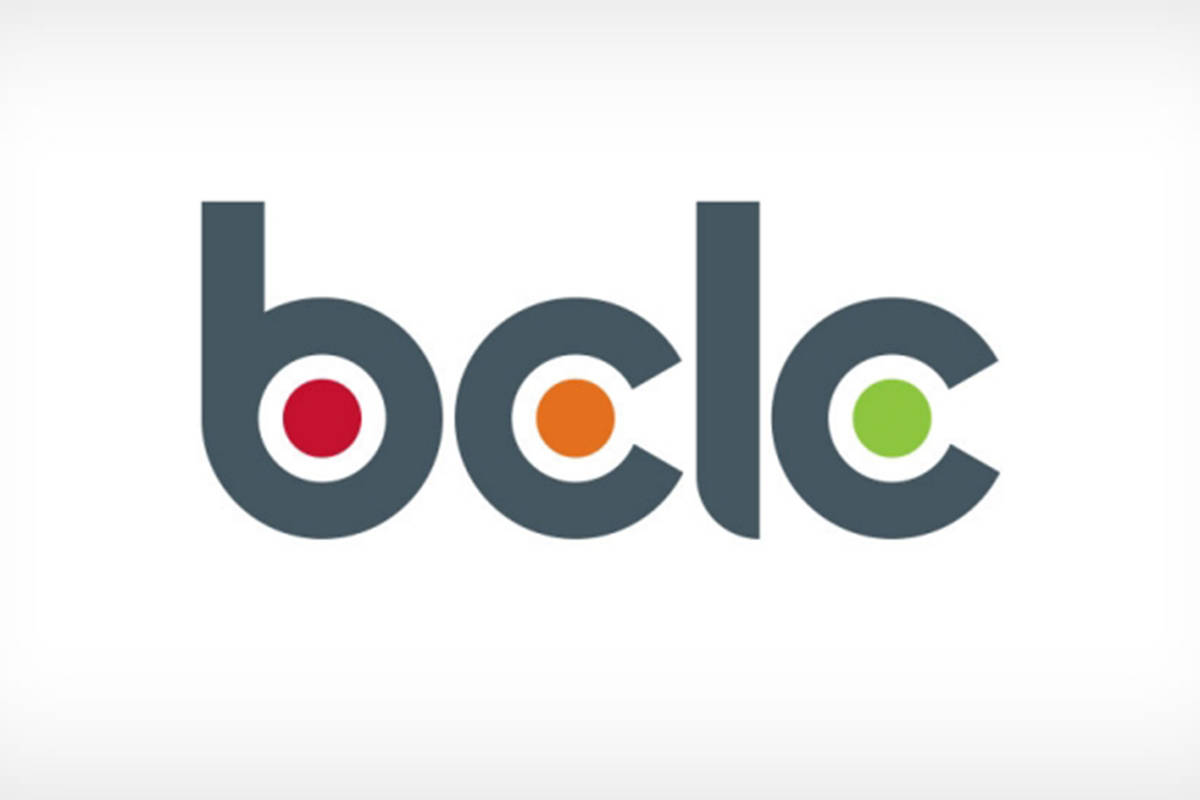 BCLC reminds people that players can purchase and check lottery tickets online. (BCLC logo)