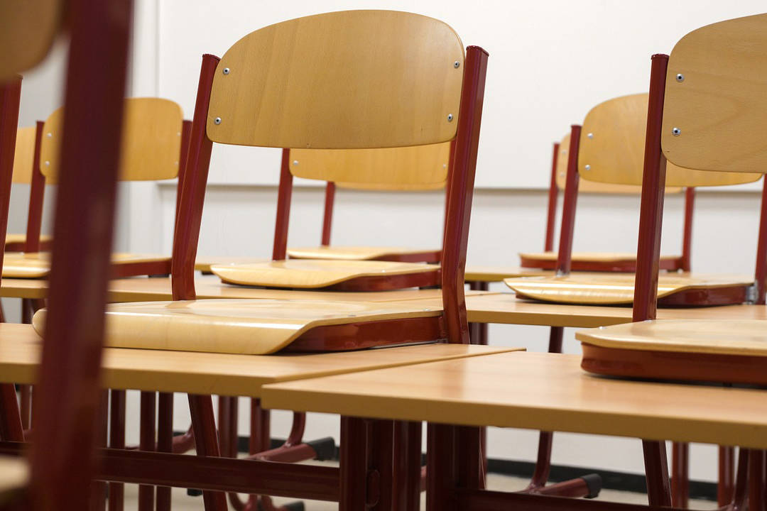 B.C.'s Premier John Horgan won't set a date for schools to re-open, but says that if COVID-19 cases start to lessen it could be an option. (Pixabay photo)
