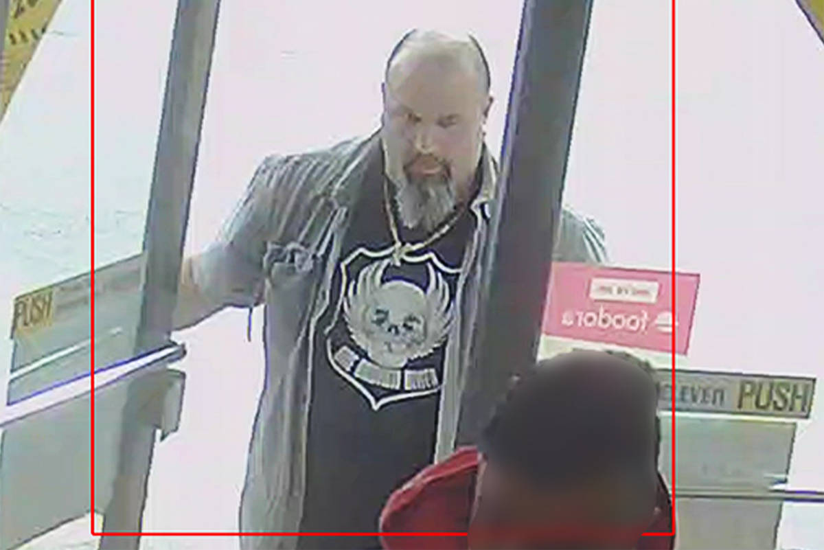 UPDATE: VPD identify suspect in 'racially motivated' attack on Asian man with dementia