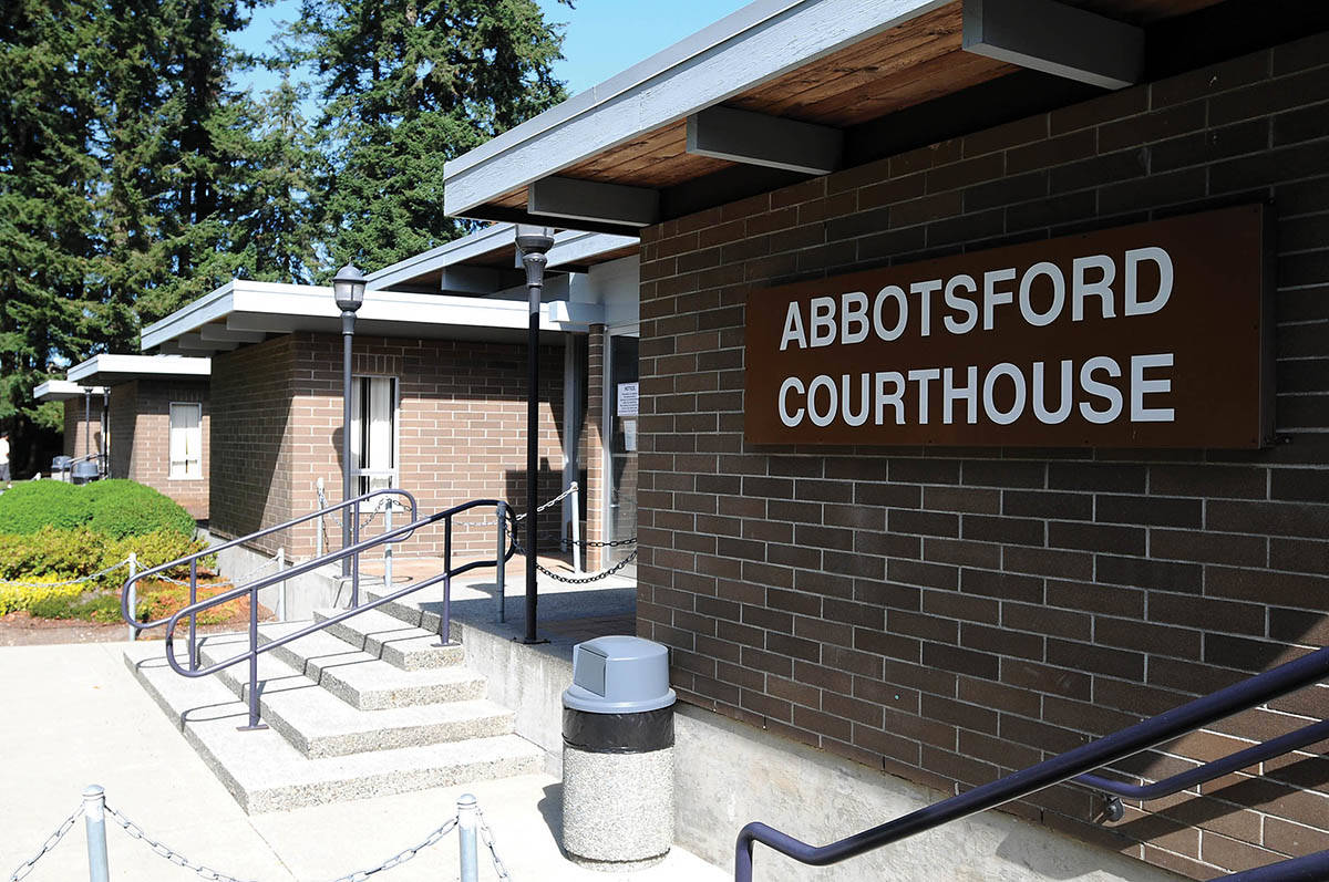 COVID-19 is not a 'get-out-of-jail-free card,' says B.C. judge