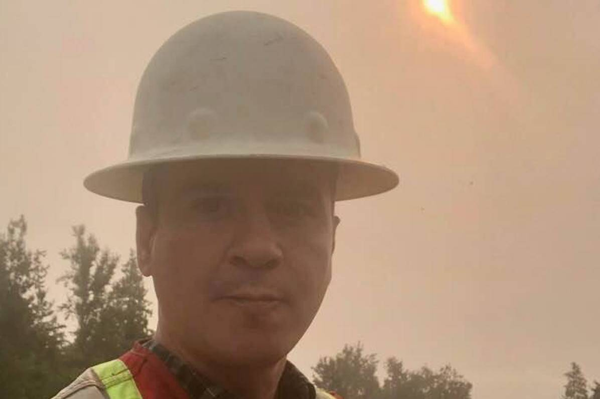 Body of missing man found, Chilliwack RCMP confirm
