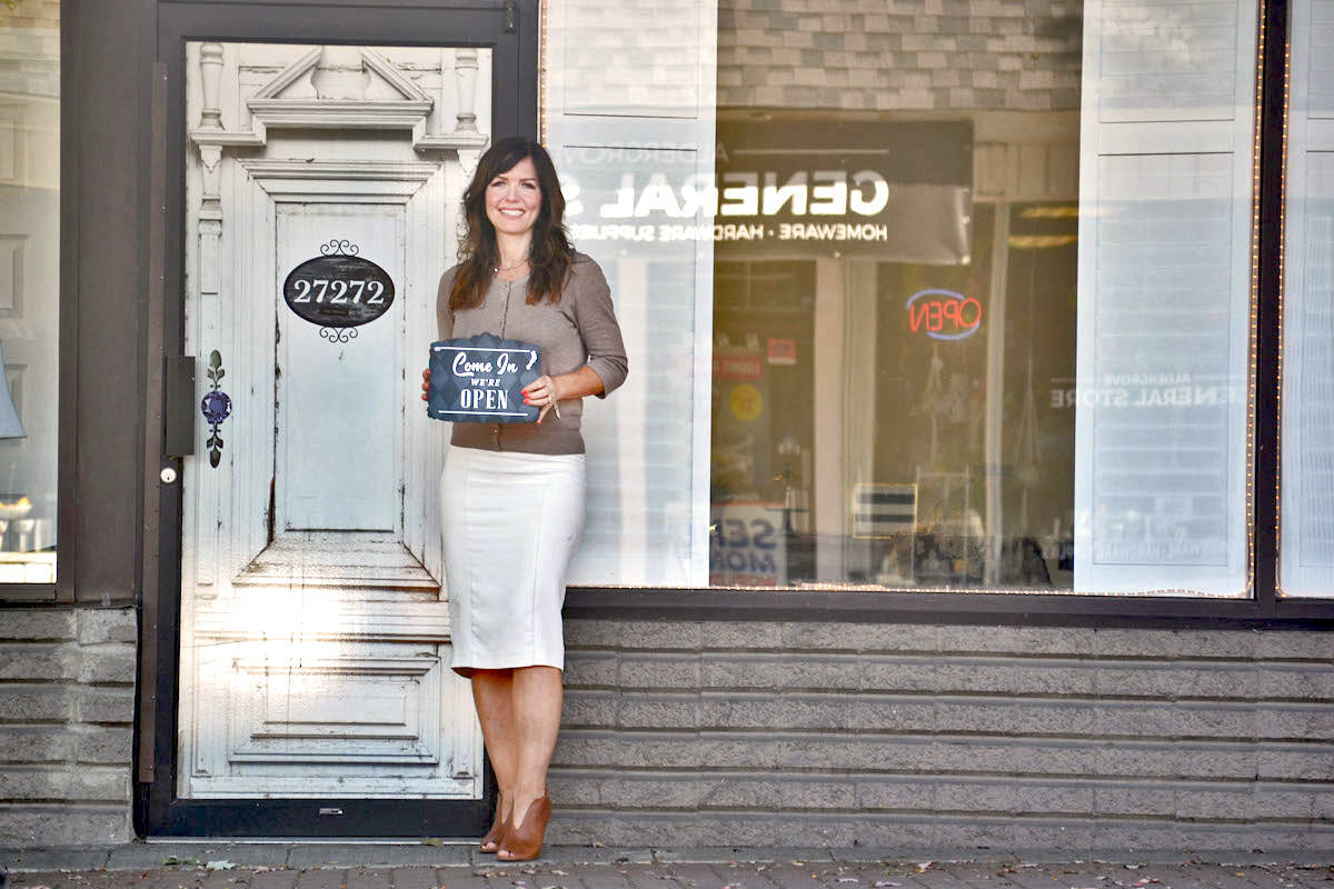 Aldergrove Business Association, and president Jodi Steeves, is offering residents that buy take-out from locally-owned businesses a chance at winning $50 gift cards for their next meal. (Aldergrove Star files)