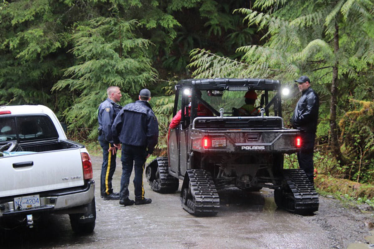 UPDATE: Two children killed in ATV accident in Chilliwack River Valley Sunday