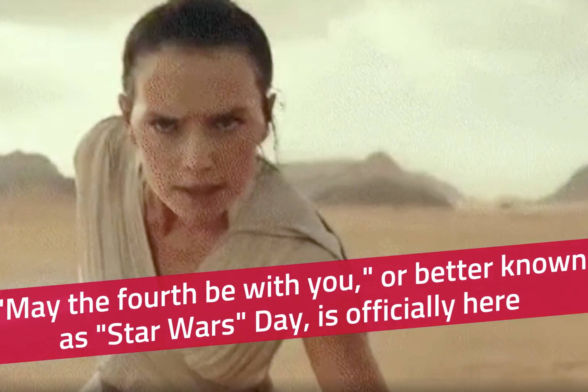 May the Fourth be with you: Celebrate with 10 Star Wars facts you might not know