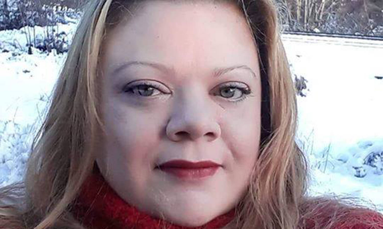Family say April Lee-Ann Parisian was last heard from April 5, she is a resident of the Fraser Canyon community of Spuzzum. Submitted photo