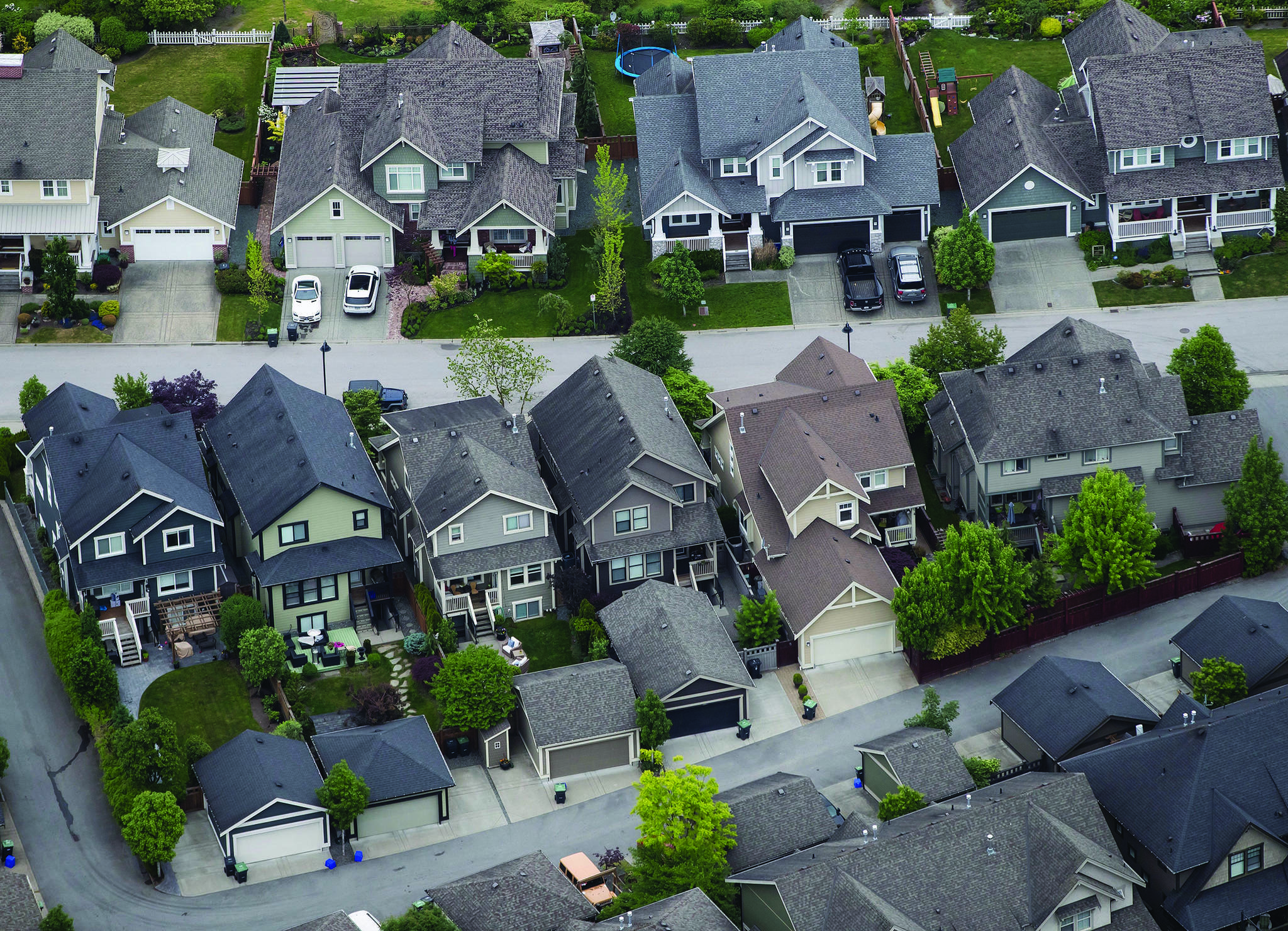 WEB POLL: Can you pay your property taxes on time?