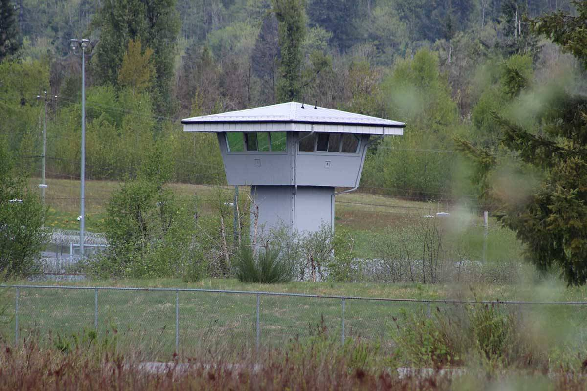 The Mission Institution is Canada's hardest hit prison amid the pandemic. (Black Press Media files)