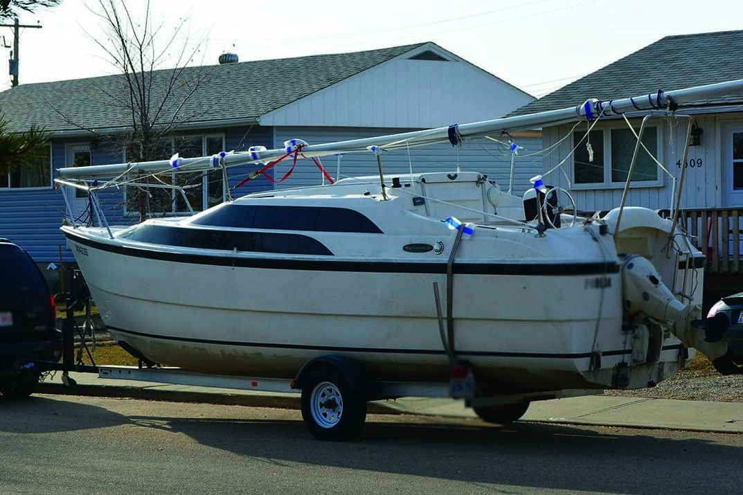 Recreational boaters advised to stay close to home amid COVID-19 restrictions this May long weekend. (Stu Salkled/Black Press Media)
