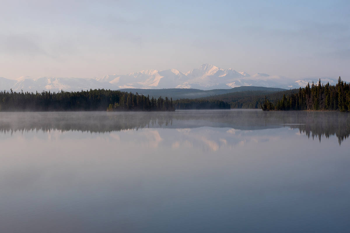 Taseko Mines Limited application to appeal the rejection of the proposed New Prosperity Mine near Teztan Biny (Fish Lake) has been denied (Photo submitted)
