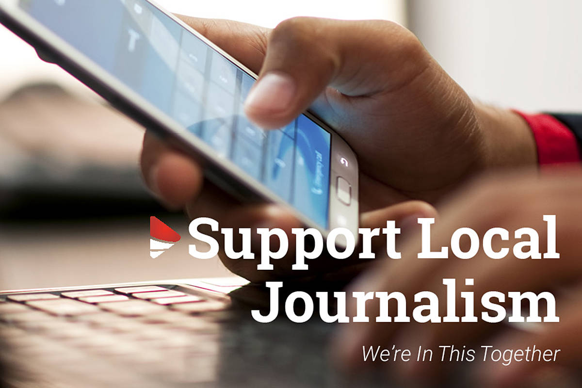 Facing changes together: Your community, your journalists
