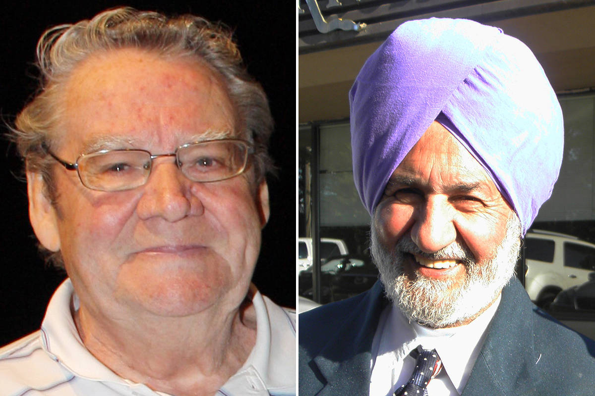 Abbotsford care facility's communication questioned after 'beloved grandpas' die of COVID-19