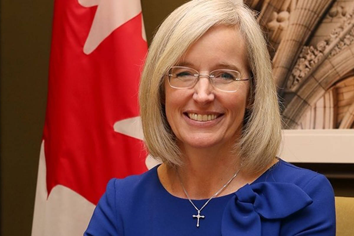 Tamara Jansen has called for Canadian intervention to help persecuted Sikhs and Hindus in Afghanistan (file)
