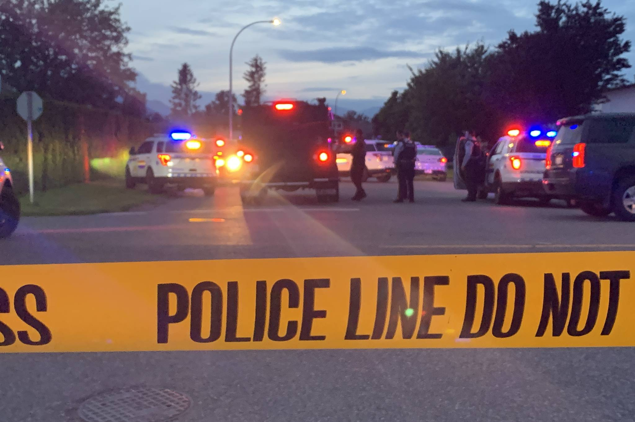 UPDATE: Police oversight agency investigating after shots fired Saturday night in Chilliwack neighbourhood