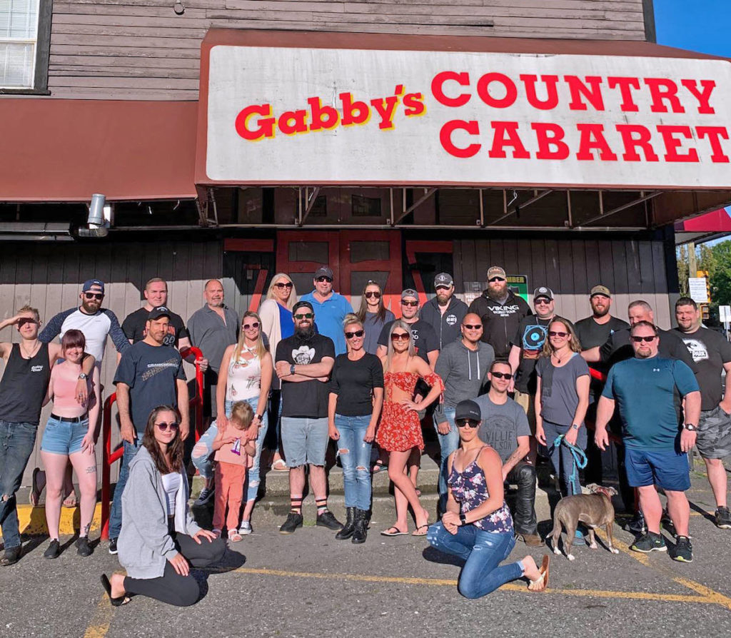 (Gabby's Country Cabaret/Facebook)