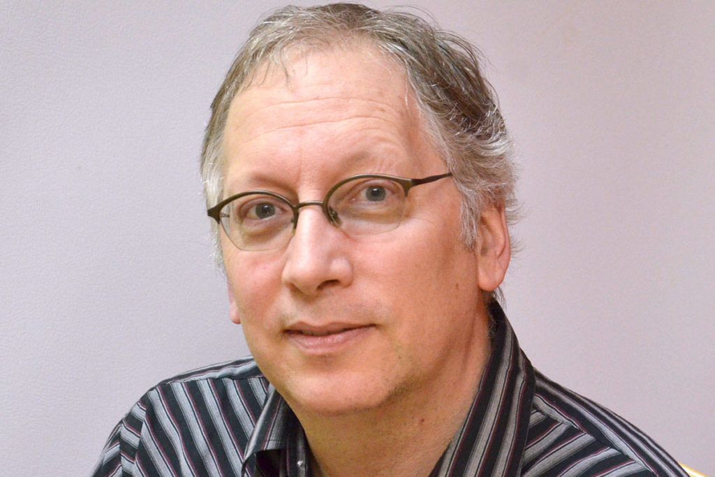 Dave Clements is the author of a Green Beat column. (Langley Advance Times files)