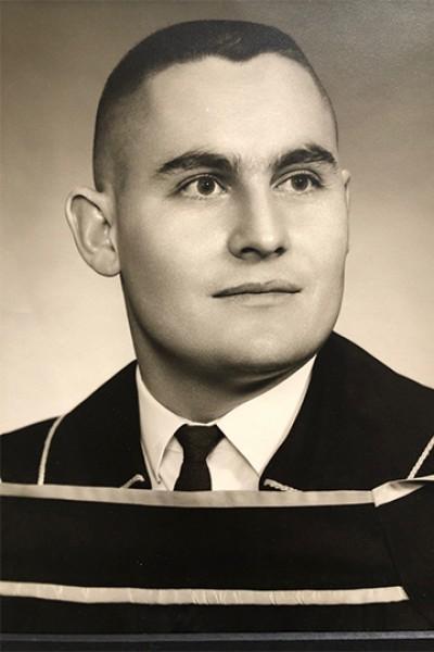 Eugene 'Gene' Shkurhan