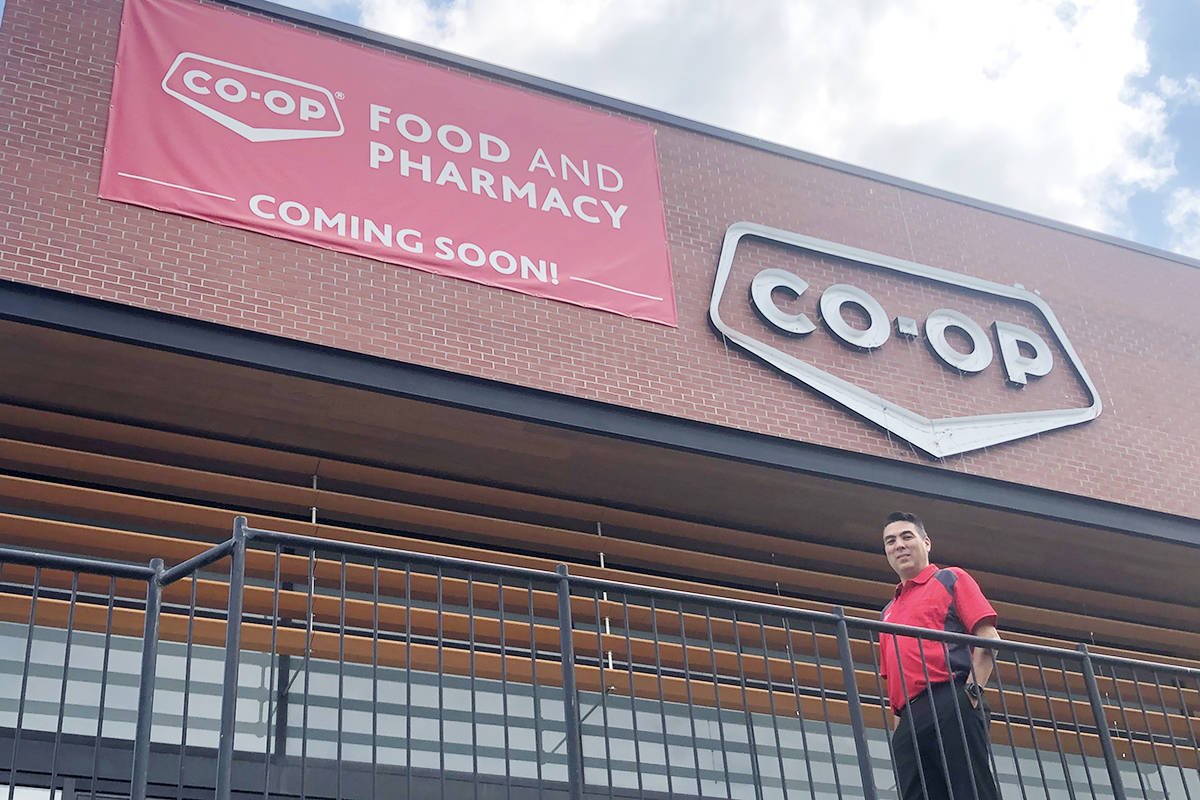 The Fraser Valley's Otter Co-op team is busy getting ready to open its Parallel Road Food and Pharmacy in East Abbotsford – 38,500 sq. ft. of full-service grocery, plus the rewarding benefits that come with Co-op membership.