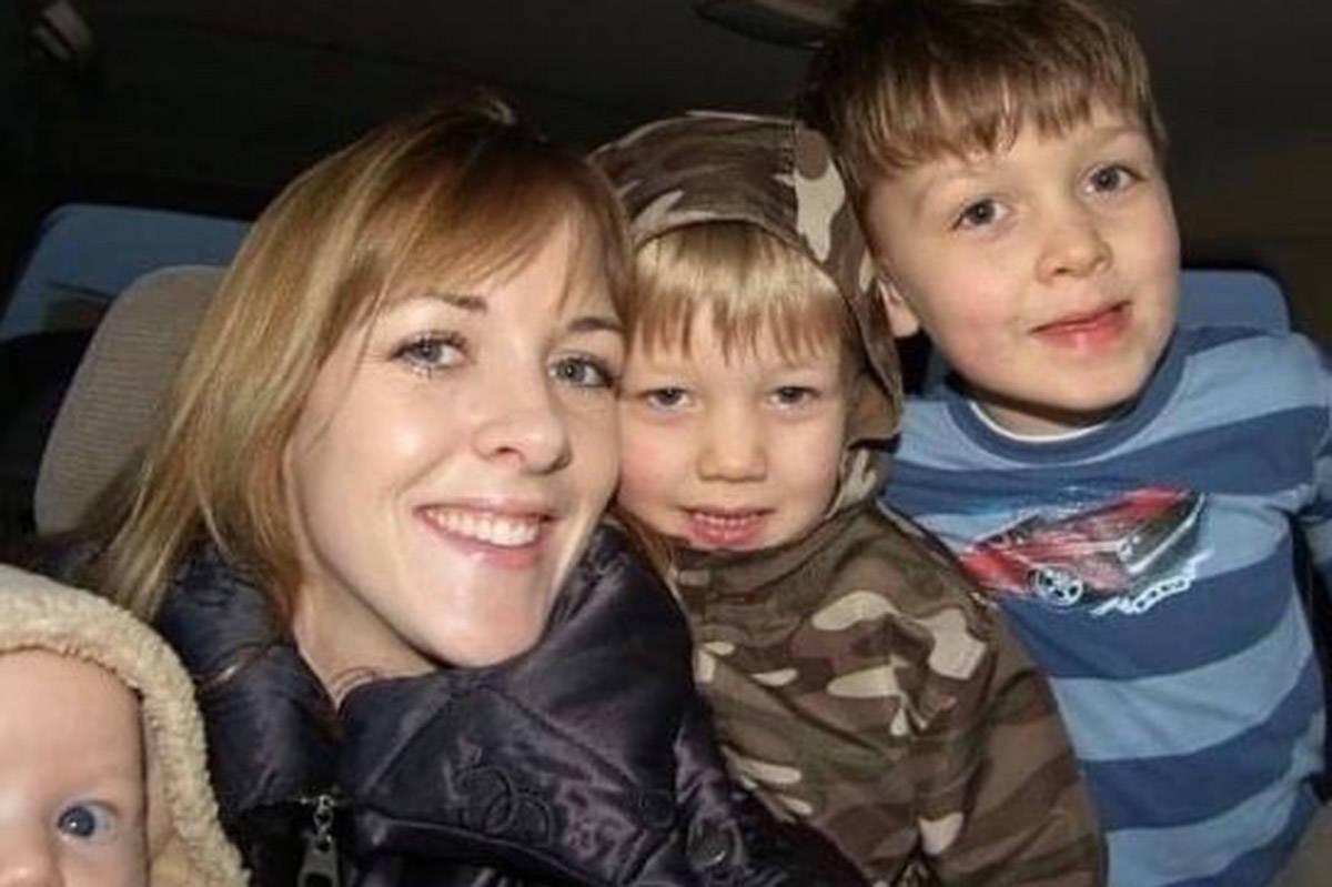 Jennifer Quesnel, 41, was killed on Monday, June 1, 2020, in an apparent murder suicide on Salt Spring Island. (GoFundMe photo)