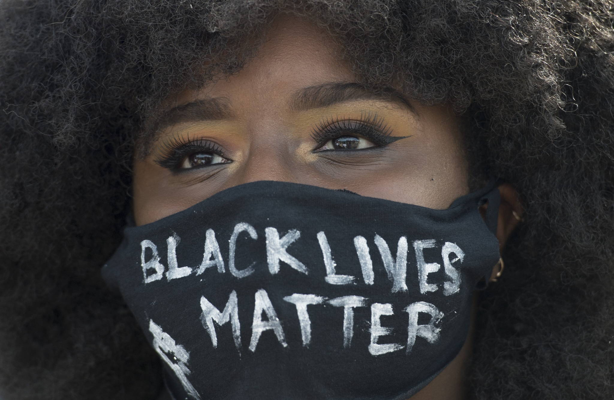 Painful Truth: Policing needs new vision