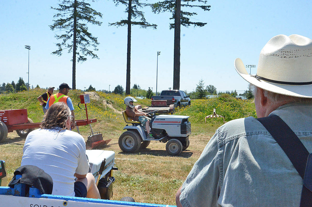 The Aldergrove Fair is going back to its agricultural roots this summer by hosting sewing, gardening, and baking exhibitions both in-person next month – and virtually on July 17 and 18 – all paying tribute to one of the oldest farm communities in the Fraser Valley (Aldergrove Star files)